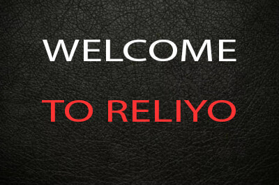 Welcome to RELIYO